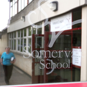 Somervale School